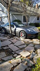 2010 Ferrari California  RUNS AND DRIVES . SALVAGE TITLE .