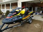 2015 Sea Doo RXT 260