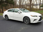 2017 Lexus ES 350  This is a like-new ES 350. Nothing wrong with it. Excellent condition.