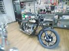 Triumph: Bonneville 1971 TRIUMPH RETRO - CUSTOM BOBBER - BAR HOPPER -  GROUND UP RESTORATION
