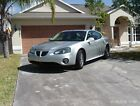 2004 Pontiac Grand Prix gtp comp-g 2004 GRAND PRIX GTP COMP-G  ONE OWNER, LOW MILES, EXCELLENT CONDITION