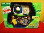 Go Go TV Video Vision Console Includes 4 Games ages 5+  (NEW SEALED)