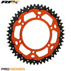For KTM SX-F 350 ie 4T 2012 RFX Pro Series Armalite Rear Sprocket (Orange 51T)