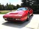 1989 Ferrari 328 GTS ebay motors