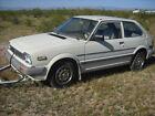 1983 Honda Civic  1983 HONDA CIVIC 1500 2 DOOR HATCHBACK  1.5L