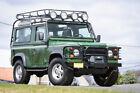 1997 Land Rover Defender  97 Land Rover Defender NAS 90 Wagon  , Custom Motor 330 HP