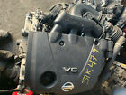 2011 nissan maxima complete engine assembly oem