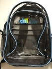 CES 2018 Consumer Electronics Show Las Vegas Clear Backpack Bag New