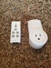 Etekcity Wireless Electrical Outlet - White