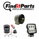 CENTRIC Sport Axle Pack, Drilled & Slotted, Rear 978.46007R