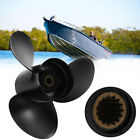 For Mercury 135-300HP 48-832830A45 14 1/2 x 19 Ship Boat Outboard Propeller