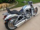 2002 Harley-Davidson V-ROD  2002 Harley Davidson V rod VRSCA