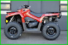 2020 Can-AM Outlander 450 New