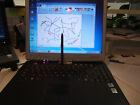 Fast 2GB Gateway M275 Tablet Laptop Windows 7 Office2010 WkGr8 Gd Bat Pl Dmg a1