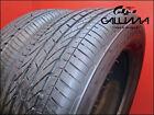 TWO TIRES LikeNEW Bridgestone 225/60/18 Dueler H/P Sport 105H RunFlat BMW #51304
