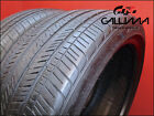 2 TWO TIRES Nice + Goodyear 235/40/19 Eagle Touring 96V Audi VW #51313