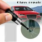 Auto Car Window Glass Crack Chip Resin Windscreen Windshield Repair DIY Tool Kit