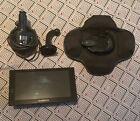 """Garmin Nuvi 2589LMT Portable GPS Navigator 5"""" Display Bundle"""