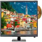 """Sceptre 24"""" Class Hd (720P) Led Tv (E246Bd-Sr) With Built-In Dvd Player"""