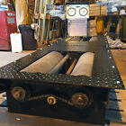 Brake Tester / Rolling Road/Tecalemit DE 7184 DE7185 MOT Calibration