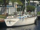 1985 Nautor Swan 391 Sailboat