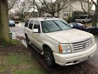 2005 Cadillac Escalade  GOOD CONDITION CADDY! Has new engine, new brakes, pads, tires, shocks,& stereo
