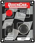 QuickCar Racing 50-052 Ignition Control Panel