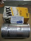Wix 51866 Hydraulic Filter Oil Filter  - John Deere Grader Tractor Cartridge Met