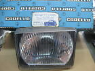 FARO/PROIETTORE HEAD LAMP INNOCENTI MINI MILLE DX RH Side CARELLO 07 398 816 NOS