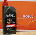 Motul GEAR COMPETITION  75W140 - 75W-140 - 75W 140 - 1 L - 101161 - New