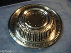 "Wheel Cover PLYMOUTH Division  FURY 15"" 1969 Vintage HUB CAP Mopar OEM Excellent"