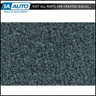 for 1984-90 Ford Bronco II Cutpile 8082-Crystal Blue Cargo Area Carpet