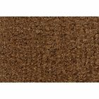 for 1974-83 Jeep Wagoneer Cutpile 8296-Nutmeg Cargo Area Carpet Molded