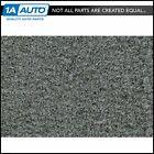 for 2001-07 Toyota Sequoia Cutpile 908-Stone Cargo Area Carpet Molded