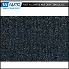 for 1984-89 Nissan 300ZX Cutpile 840-Navy Blue Cargo Area Carpet