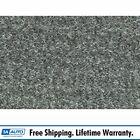 for 1989-94 Isuzu Amigo Cutpile 807-Dark Gray Cargo Area Carpet Molded