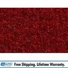 for 1979-82 Mercury Capri Cutpile 815-Red Cargo Area Carpet