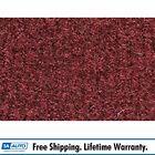 for 1974-83 Jeep Cherokee Cutpile 885-Light Maroon Cargo Area Carpet Molded