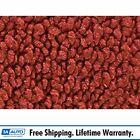 for 65-70 Chevy Biscayne 4 Door 80/20 Loop 41-Medium Red Complete Carpet Molded