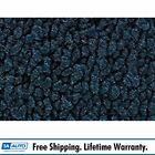 for 69-70 Mercury Monterey 4 Door 80/20 Loop 07-Dark Blue Complete Carpet Molded