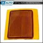 Corner Parking Turn Signal Light Lamp Upper Passenger Right RH for Chevy Truck
