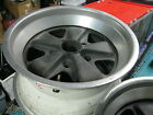 Porsche 911 8x16 Fuchs alloy wheel