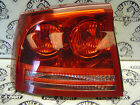 06-08 Dodge Charger R/T SRT-8 OEM LH Drivers Tail Light Brake Lamp Assembly