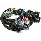 Holley 558-209 Dominator & HP EFI Injector Wiring Harness