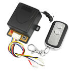 433.92MHZ 2-CH Entrance Door Wireless RC Remote Control Transmitter Receiver