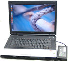 "Sony Vaio VGN-BX760 15.4"" Core 2 Duo 2.4GHz 2GB 80GB Laptop w/ Adapter CD-RW/DVD"