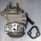 1958 IMPALA BELAIR BISCAYNE NOMAD 348 FUEL VACUUM PUMP 3X2 TRI POWER DELCO 4490