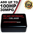 PLUS PERFORMANCE CHIP FUEL/GAS SAVER FORD CARS TRUCKS AND SUV'S 1986-2015