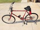 Schwinn Mesa Runner Bike (Red)