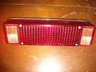 1994 to 2003 YAMAHA snowmobile complete taillight assembly 82M-84710-00-00